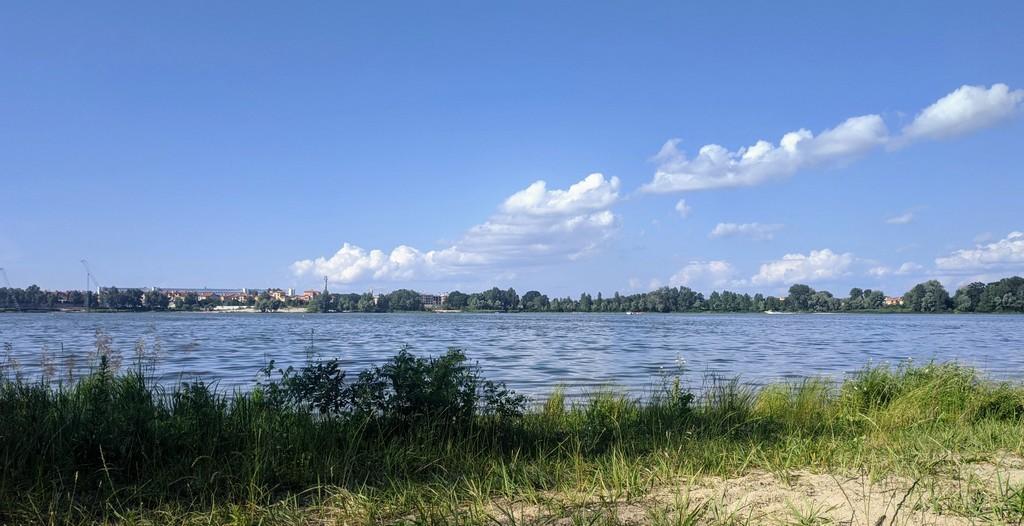 Залив Верблюд - Озеро Луковое