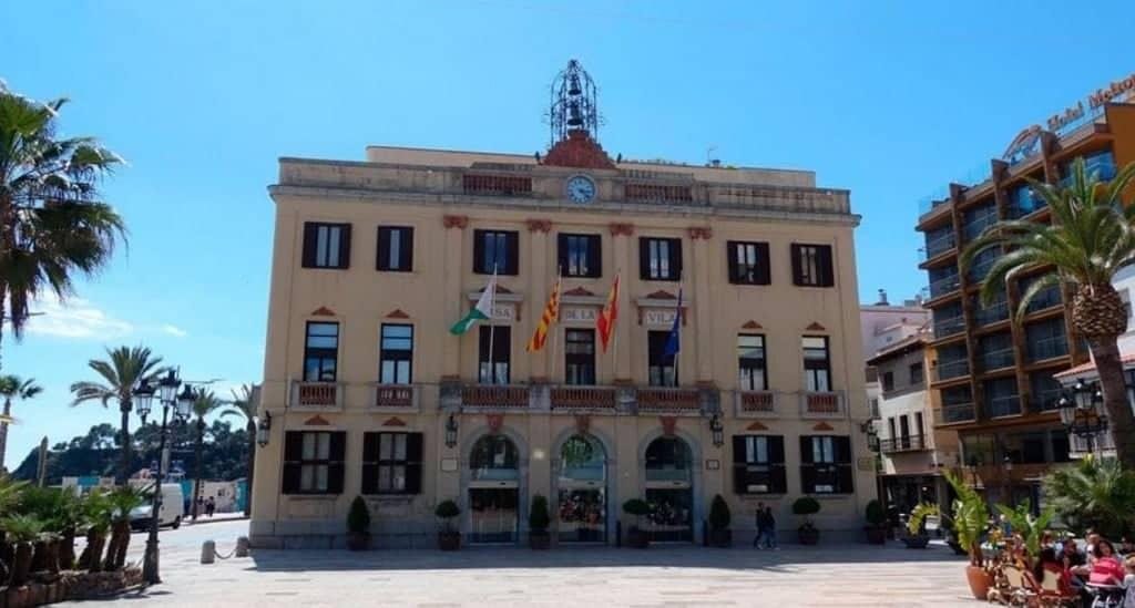 Мерия города Льорет-де-Мар, Испания