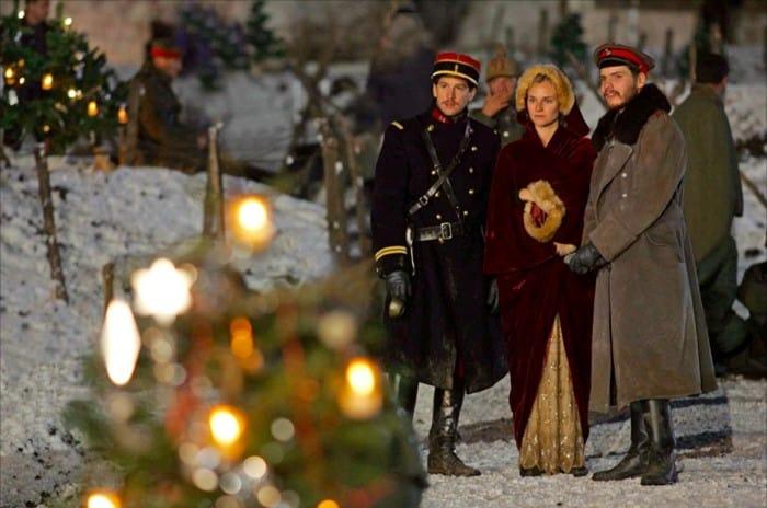 Счастливого Рождества (Joyeux Noël, 2005)