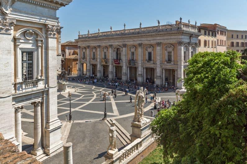 Капитолийский музей