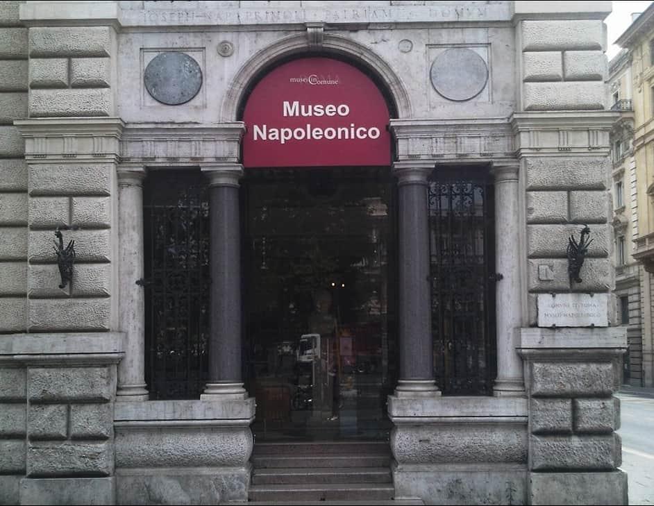 Музей Наполеона (Museo Napoleonico)