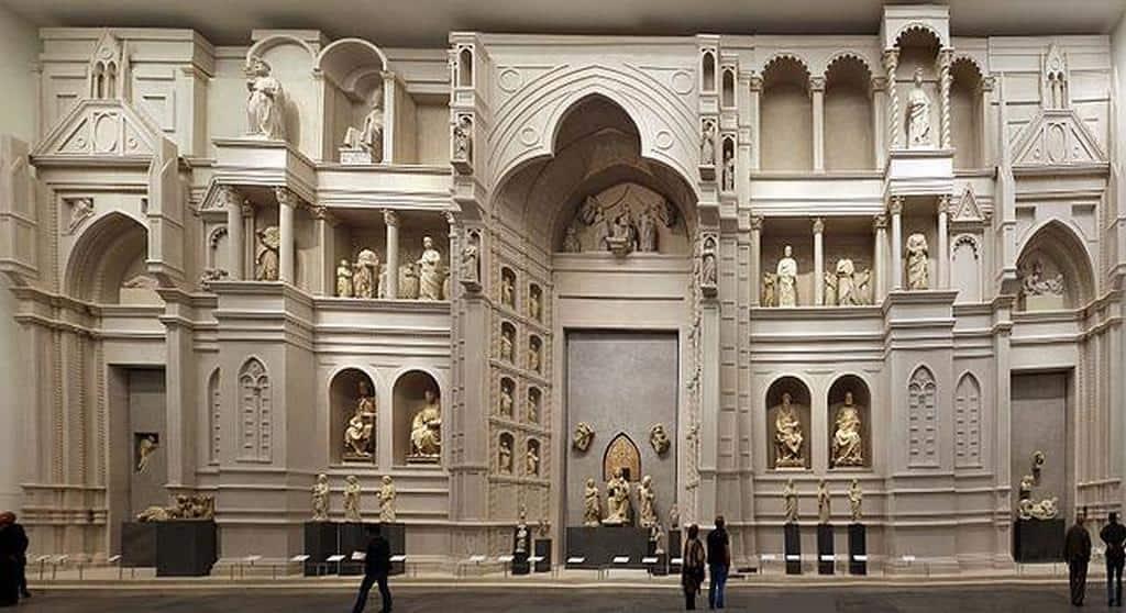 Музей собора Санта-Мария-дель-Фьоре