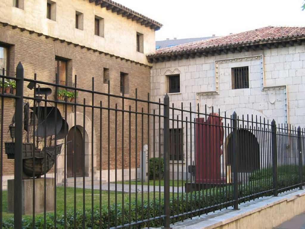 Музей Христофора Колумба