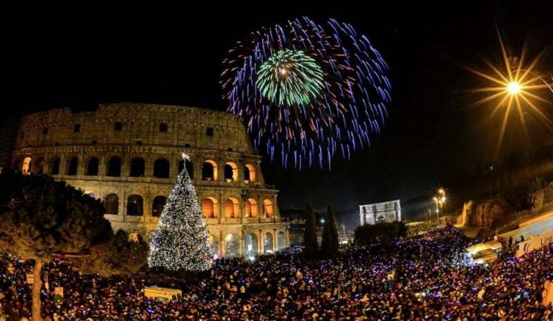 New-Year-2020-Coliseum-Rome