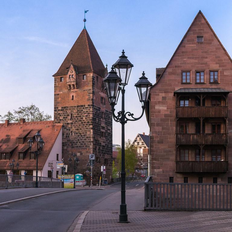 Башня Должников (Schuldturm)