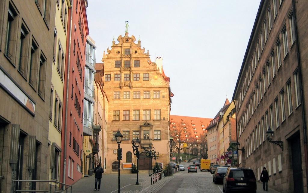 Музей Фембохаус (City Museum Fembohaus)
