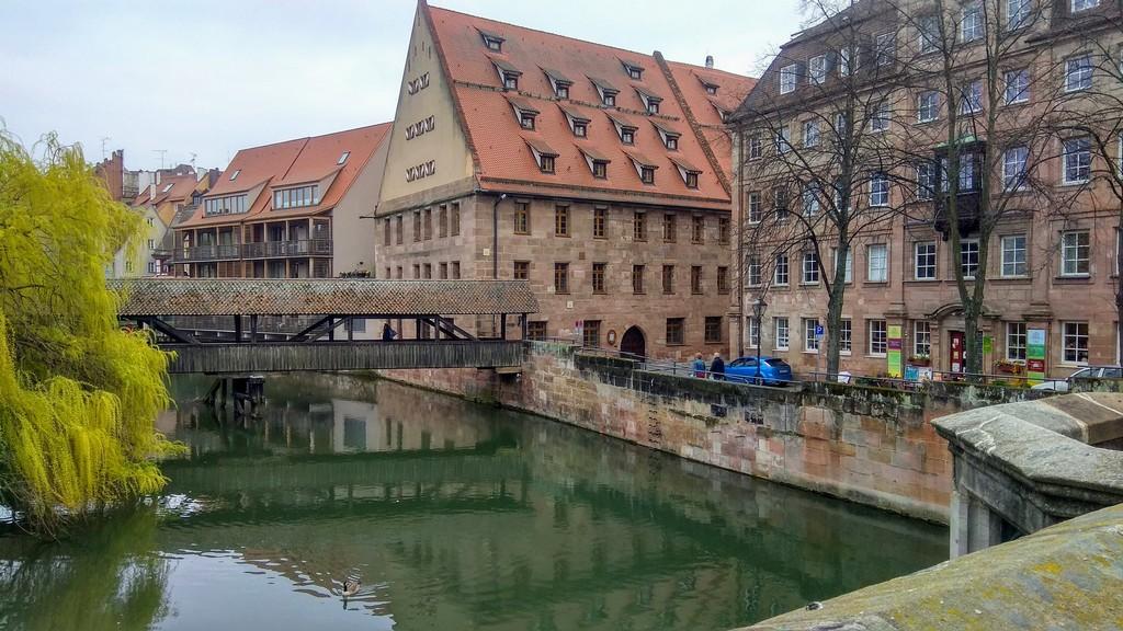 Мост палача (Henkersteg)