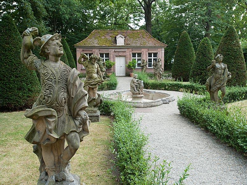 Сад Гесперид (Hesperidengärten)