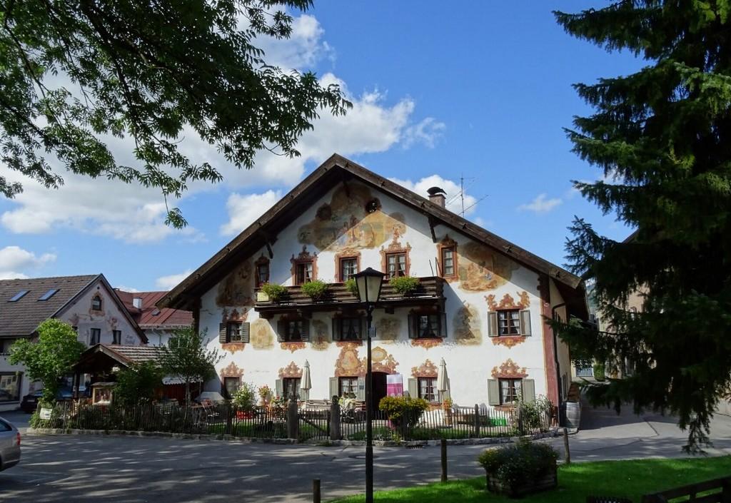 Дом «Zum Kirchenbauer»