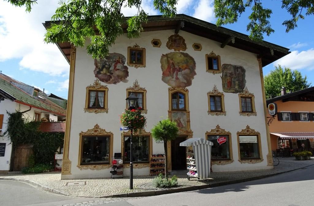 Geroldhaus «Zum Plepperla»