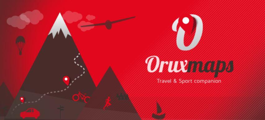 Приложение Oruxmaps