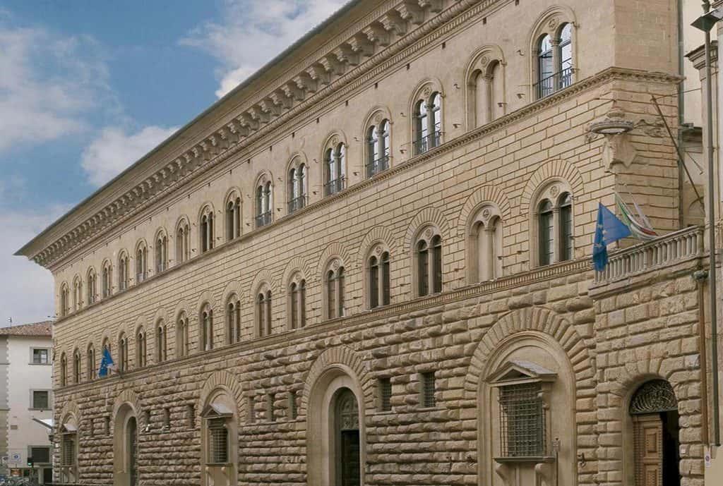 Палаццо Медичи-Риккарди (Palazzo Medici Riccardi)