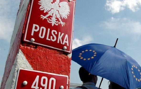 Когда откроют границы - Польша