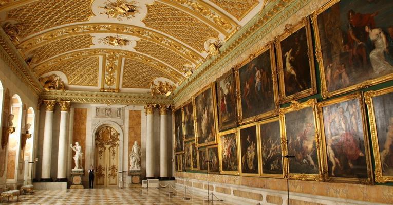 Картинная галерея Сан-Суси