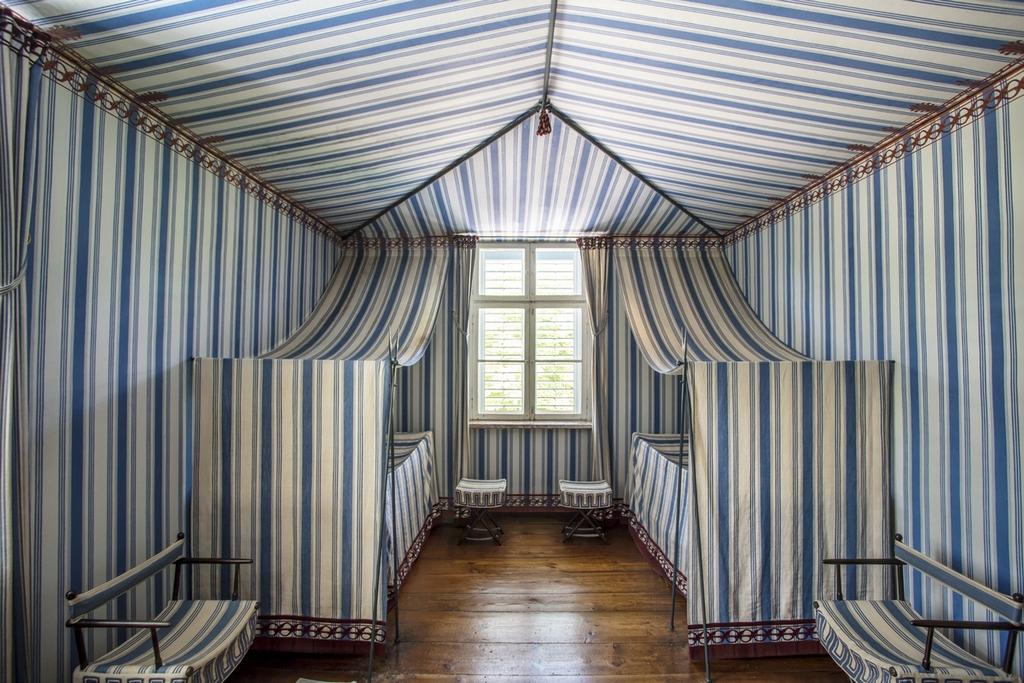 Спальня для фрейлин