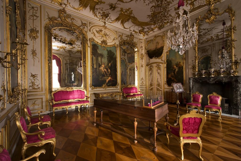 Концертный зал Фридриха Великого