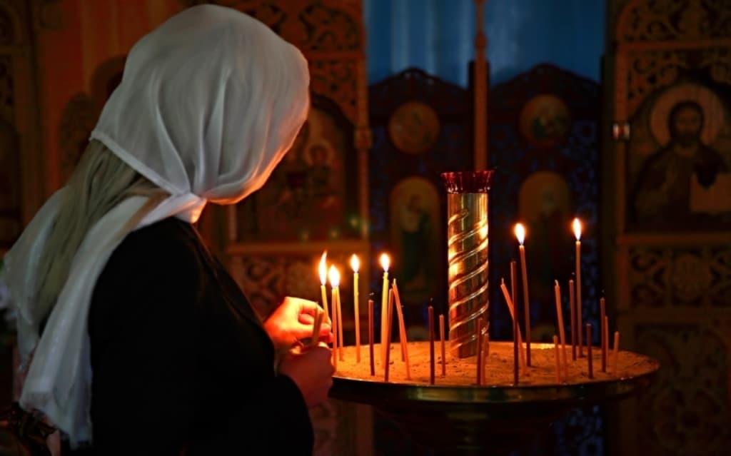 Духовная составляющая поста – молитва и покаяние Пасха 2021
