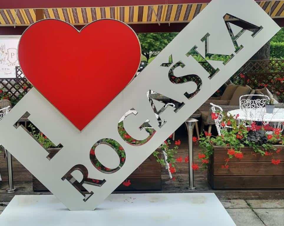 Рогашка-Слатина (Rogaška Slatina)