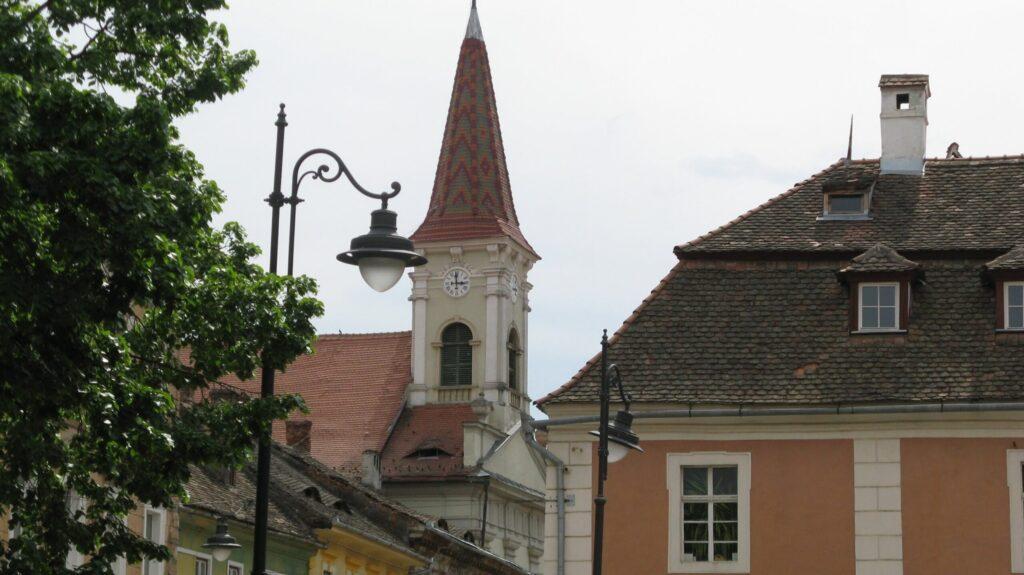 Сибиу, Румыния