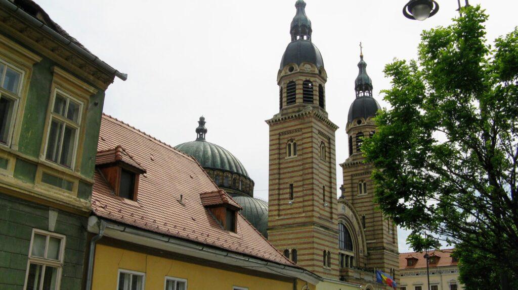 Собор Святой Троицы, Сибиу