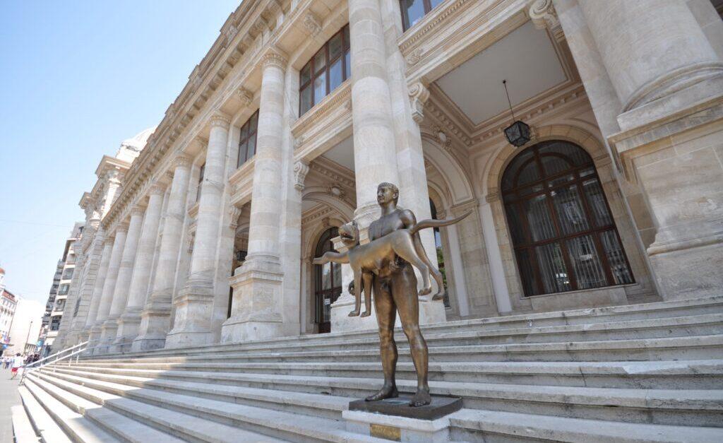 Музей истории, Бухарест