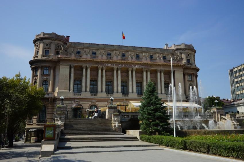 Центральный дом Армии