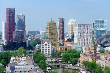 Роттердам - Нидерланды