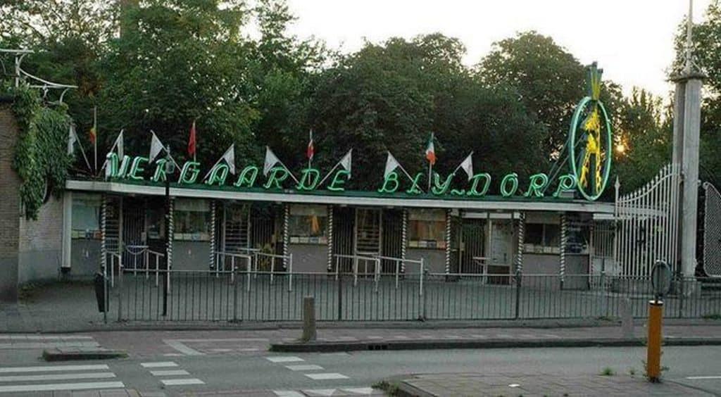 Зоопарк Роттердам - Нидерланды