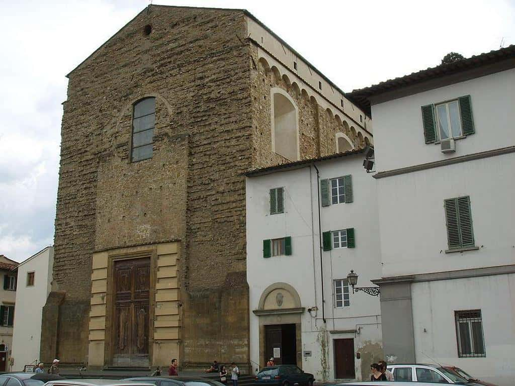 Санта-Мария-дель-Кармине (Santa Maria del Carmine)