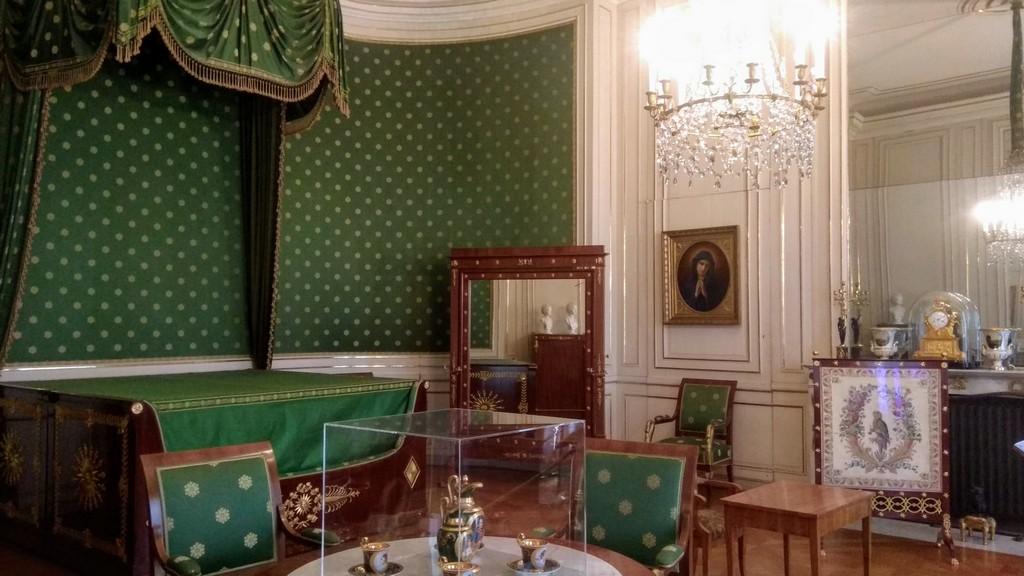 Место рождения «сказочного» короля Людвига II