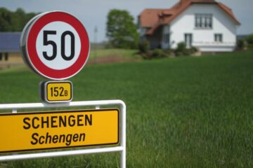 Шенген 2021