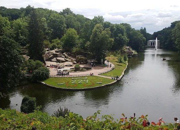 Парк «Софиевка» - памятник вечной любви (Умань, Украина)