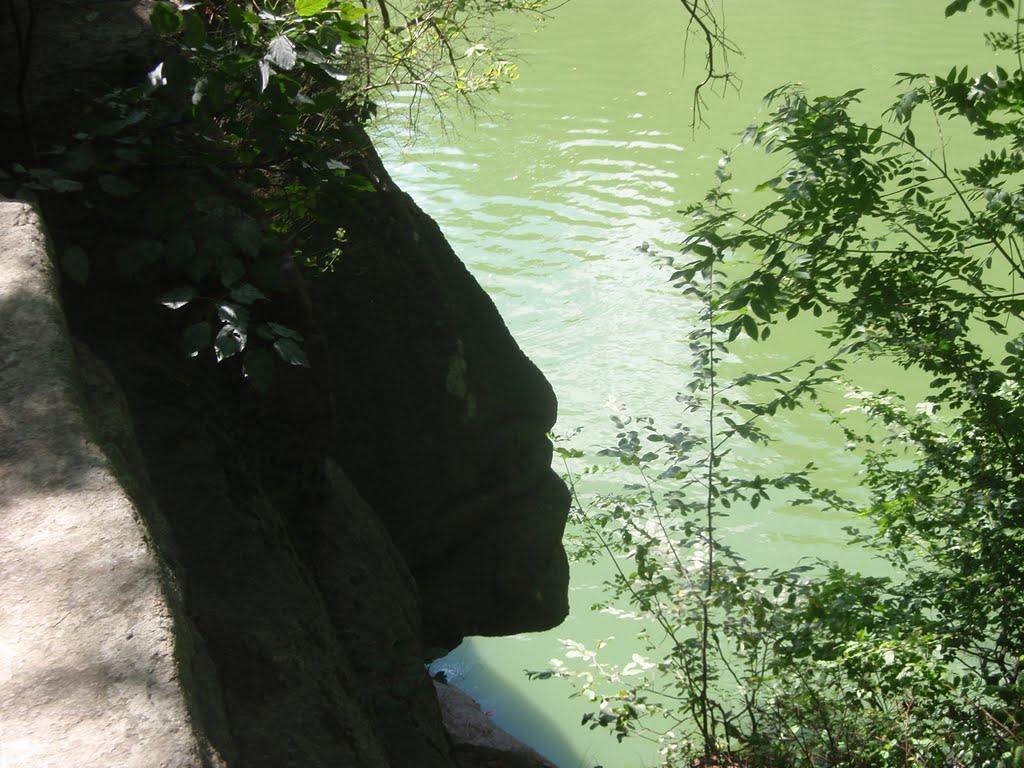 Левкадская скала