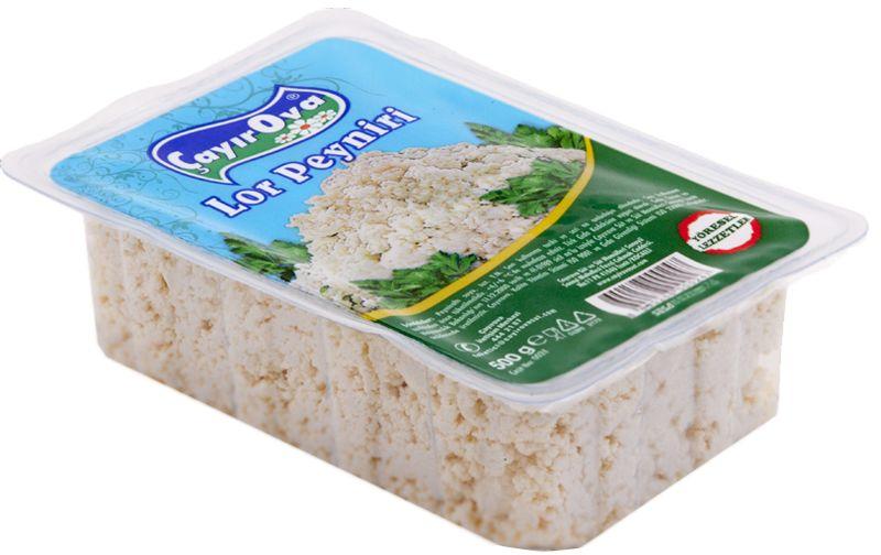 Сывороточный сыр (Lor Peyniri) - турецкие подарки и сувениры