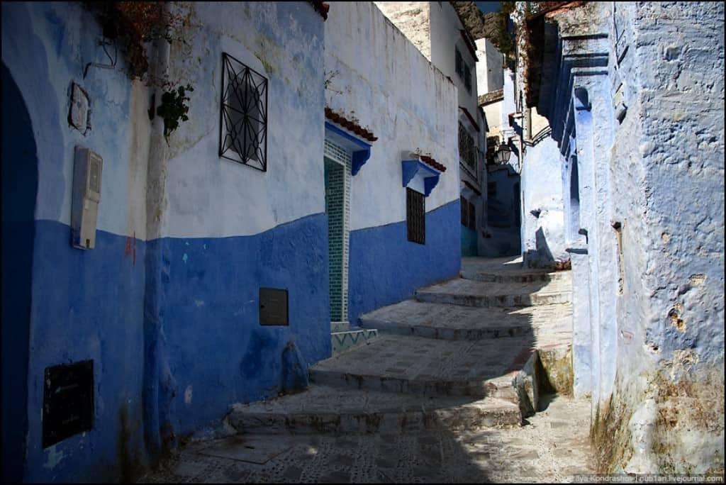 Улица Старой Медины, Фес