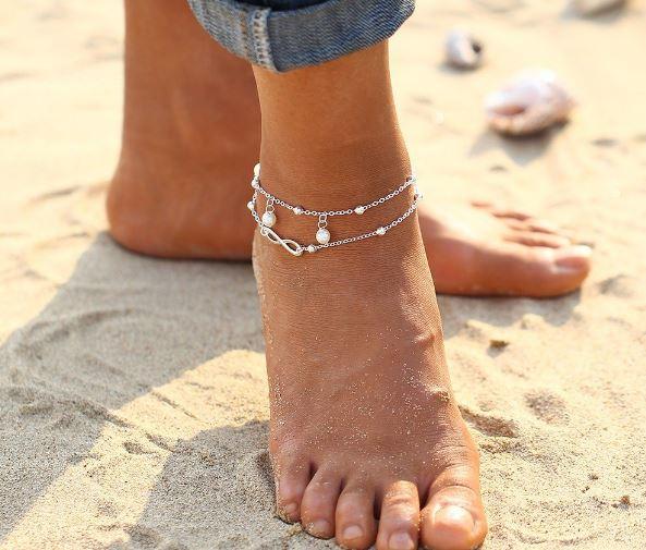 Anklet (Ножной браслет)
