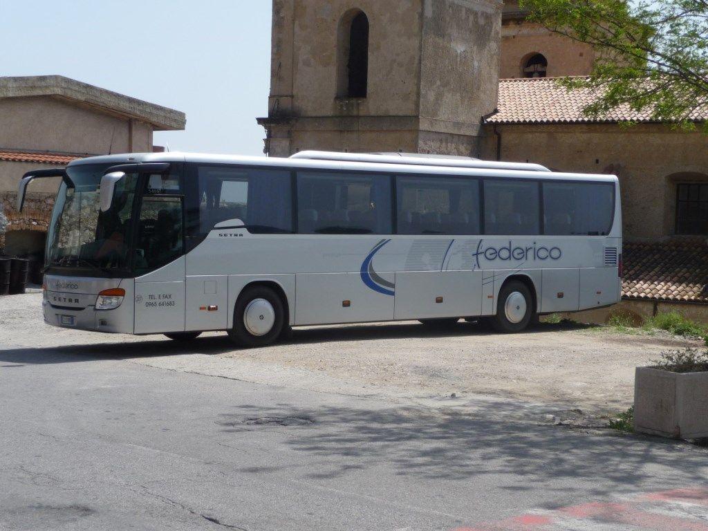 Auto linee Federico – автобусная компания Италии