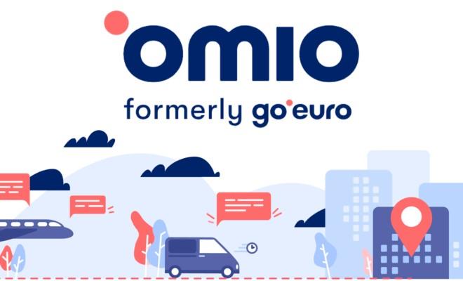 Приложение GoEuro - теперь Omio