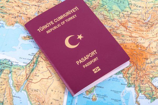 Турецкое гражданство заинвестиции Анталия – Турция
