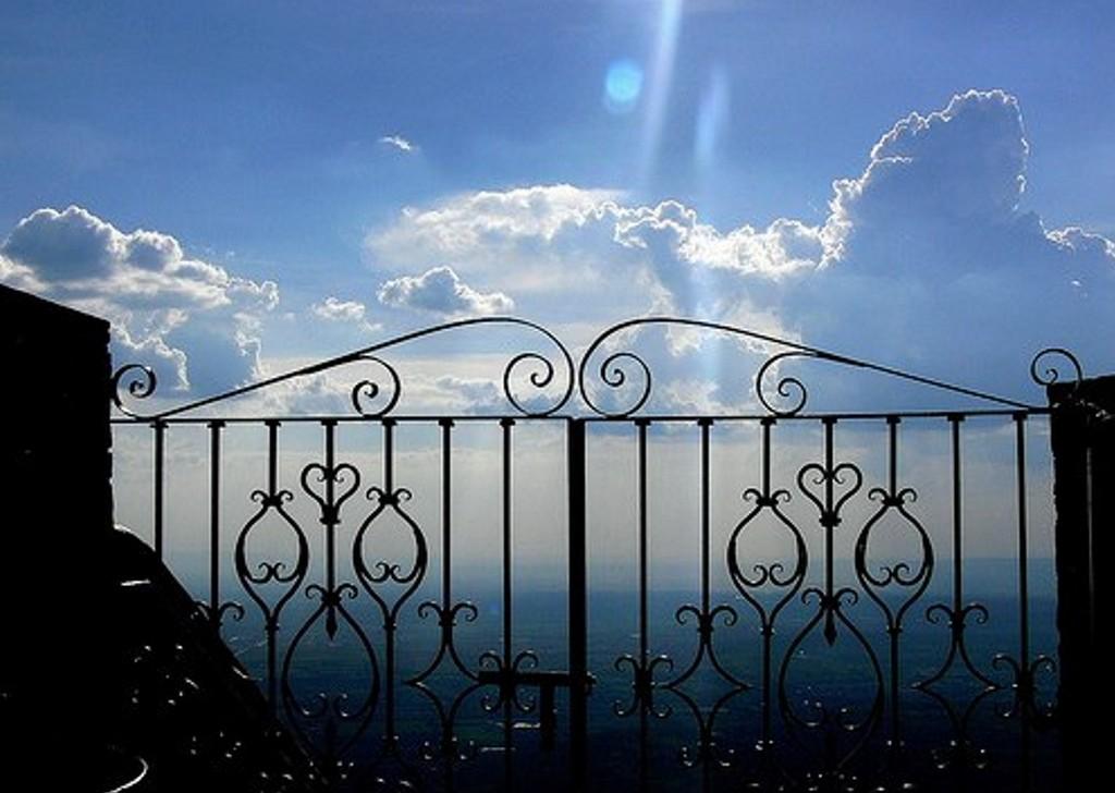 Царство Небесное в христианстве