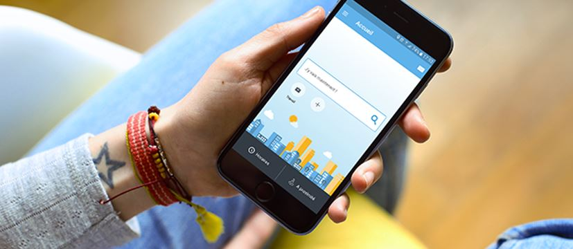 vianavigo приложение для смартфона