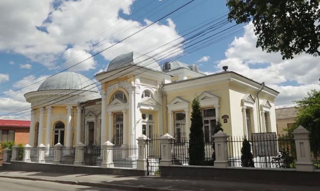 Дом Львовича в Виннице