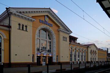 (Винница - музей Пирогова)