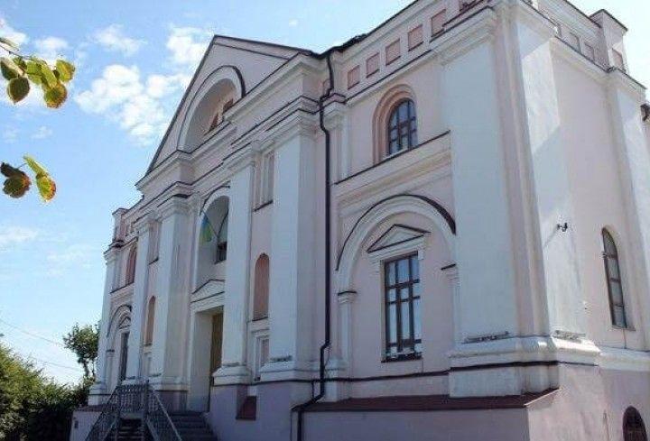 Государственный архив Винницкой области