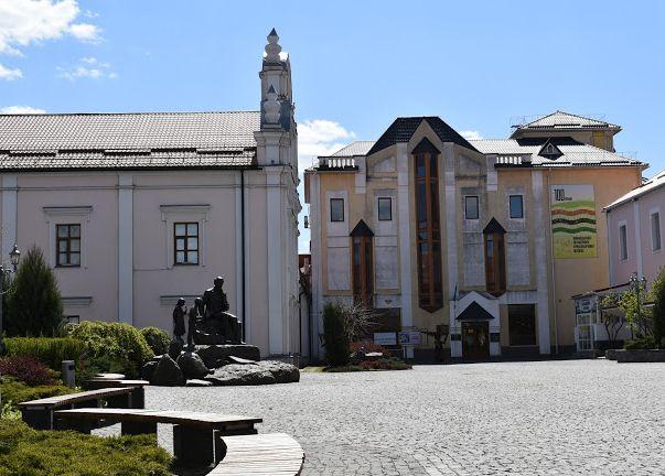 Винницкий областной краеведческий музей
