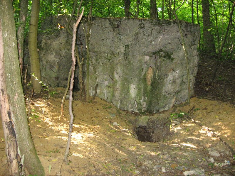"Ставка Германа Геринга (Steinbruch) - ""Каменоломня"""
