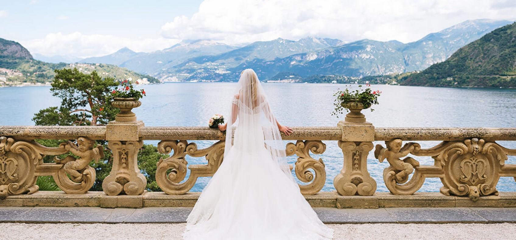 Озеро Комо – Италия