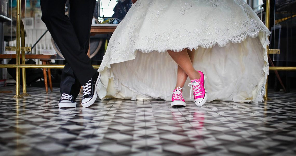 Танец молодых Свадьба
