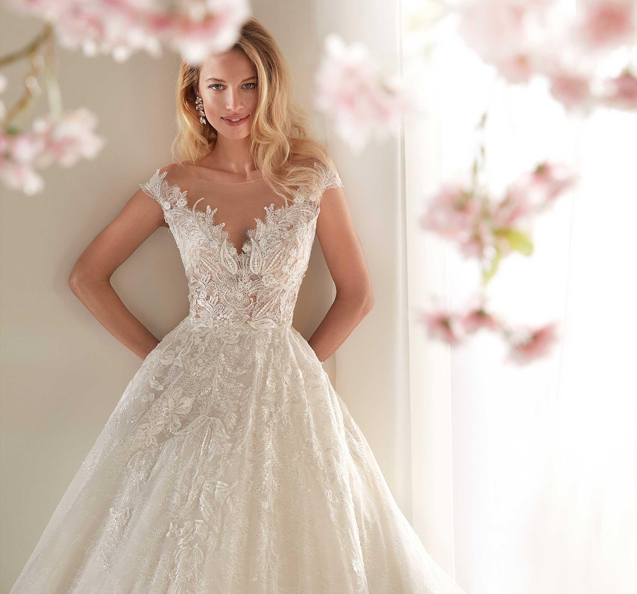 Свадебные платья Wedding Dresses