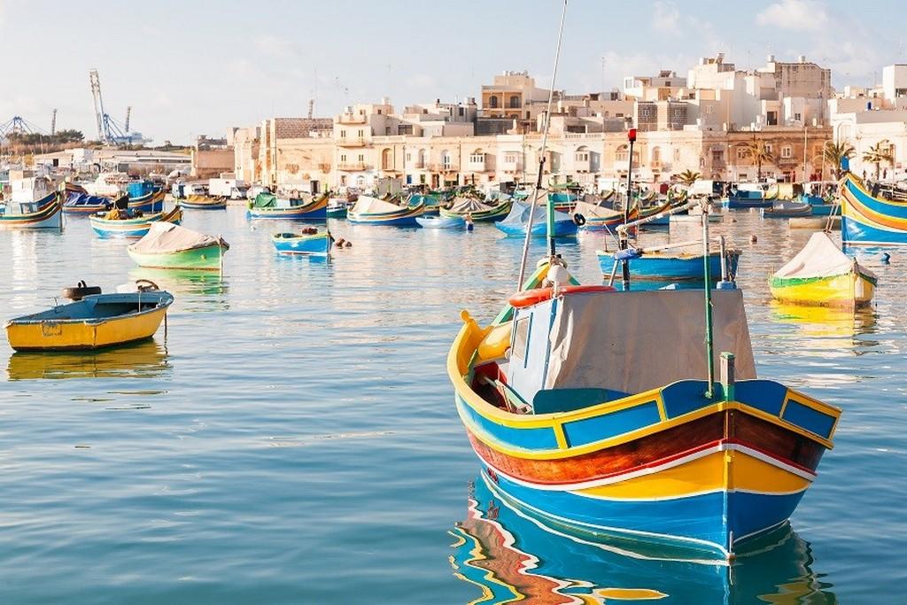 Мальта - 1 июля 2020 - Когда откроют границы?